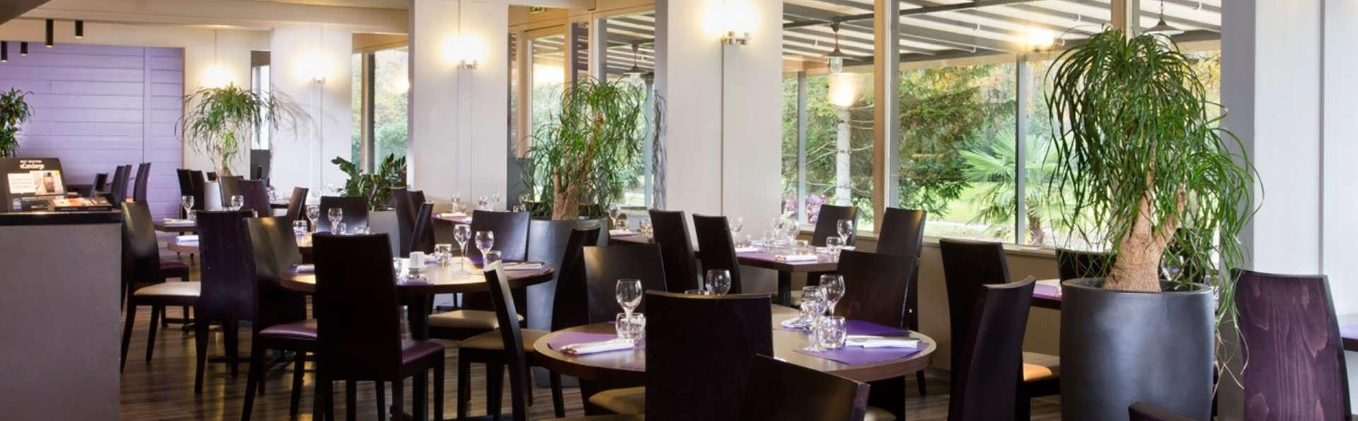 Week-end avec dîner à côté du lac du Bourget, à Chambéry