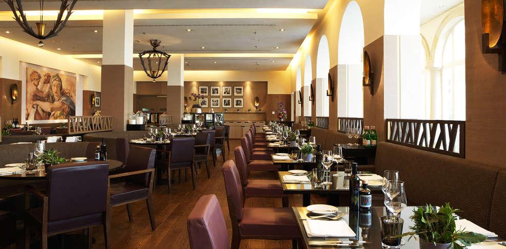 Restaurant Villa Florence Marseille