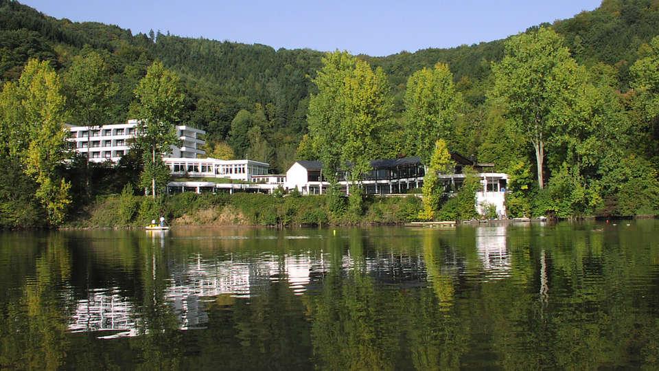 Dorint Seehotel & Resort Bitburg Südeifel - edit_Hotelaussenansicht.jpg