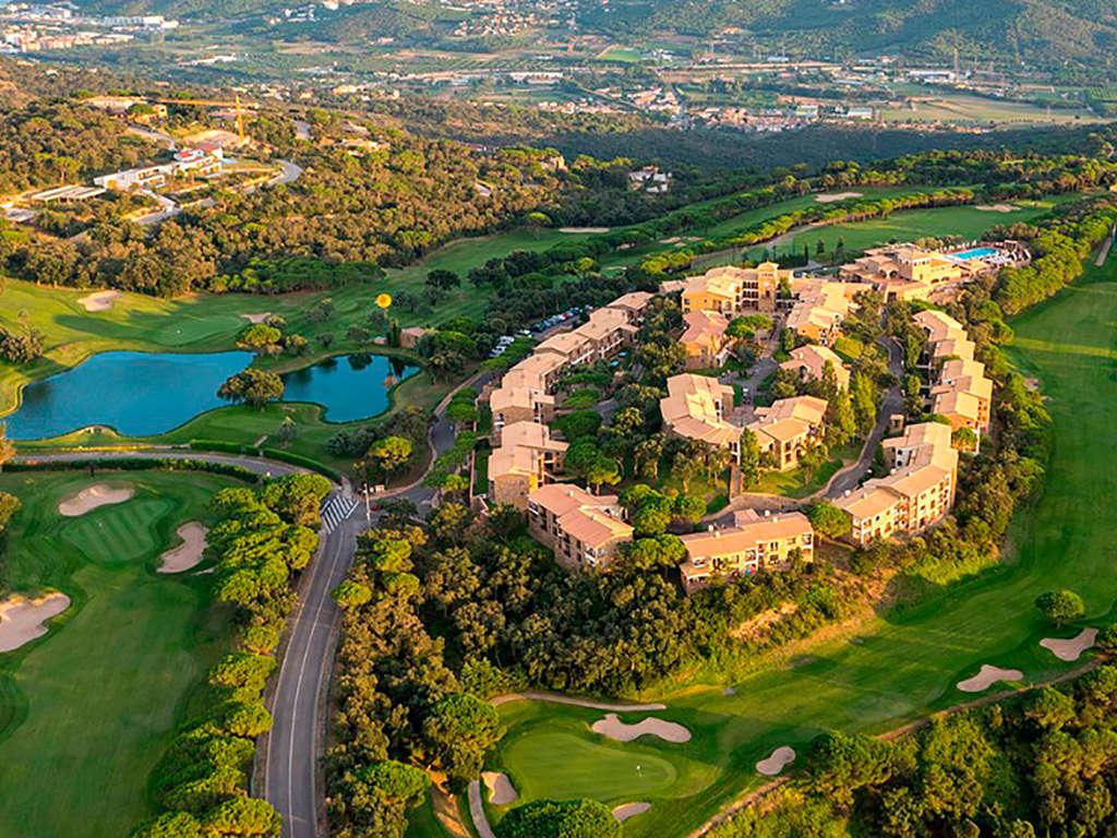 Séjour Platja d'Aro - Escapade de luxe dans le meilleur resort d'apartements sur la Costa Brava (Platja d' Aro)  - 4*