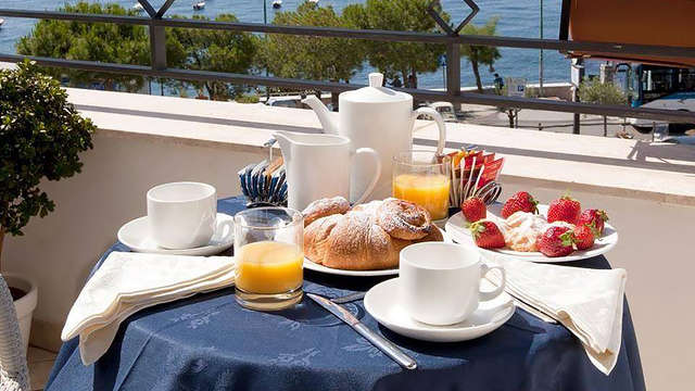 INACTIVE-Punta Campanella Resort SPA