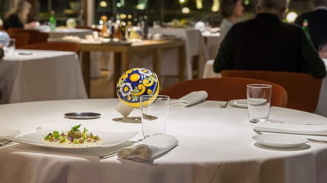 """Séjour à Ragusa avec dîner au restaurant étoilé """"La Fenice"""" (à partir de 2 nuits)"""