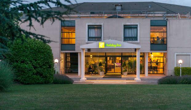 Holiday Inn Calais Coquelles - cohen-coquelles-
