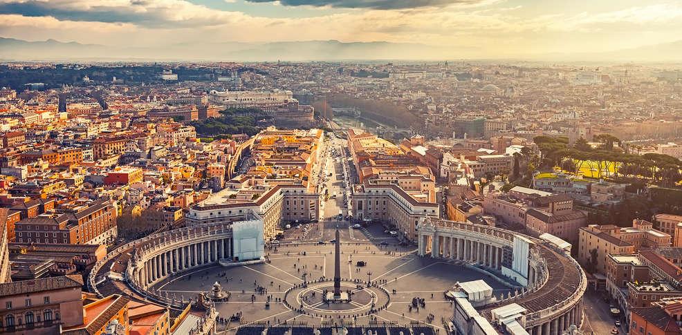 Week end romantique rome avec surclassement en chambre sup rieure partir de 198 - Week end romantique rome ...