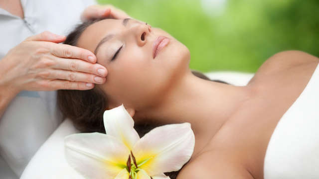 1 Ontspannende Massage voor 2 volwassenen
