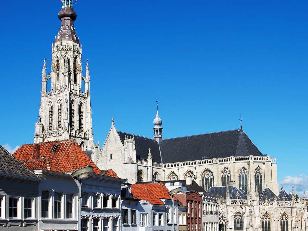Séjour Pays-Bas - Luxe, confort et shopping à Breda  - 4*