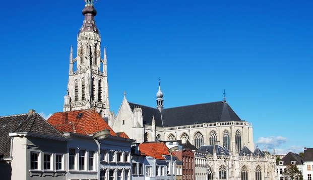 Lujo y entretenimiento en Breda