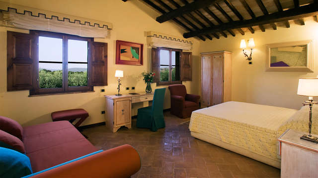 Sovana Hotel Resort