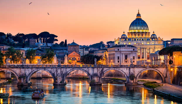 Roma y sus secretos