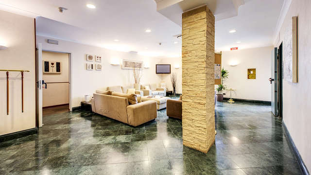 Romoli Hotel