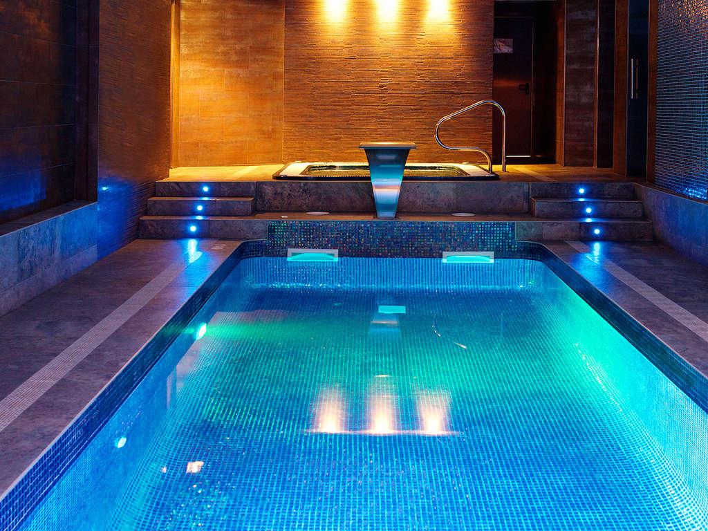 Séjour Lloret-de-mar - Séjour avec accès au spa à Lloret de Mar  - 4*