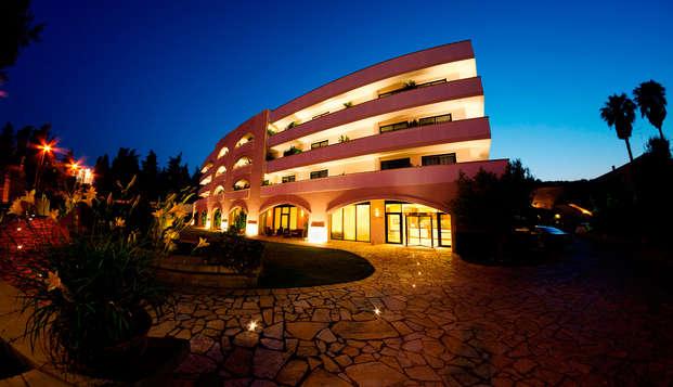 Weekend in Salento: in un resort nel centro di Otranto