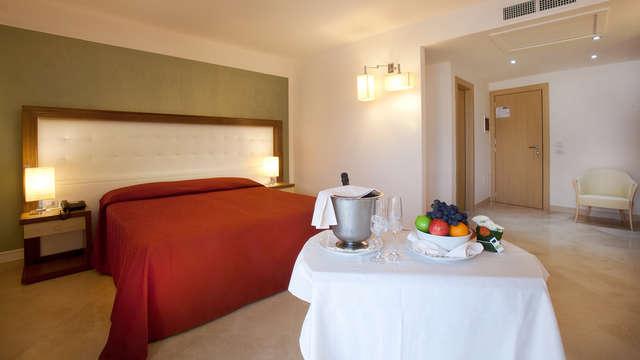 Hotel Vittoria Resort Spa