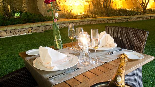 Offerta ad Otranto: in elegante resort con SPA e in mezza pensione