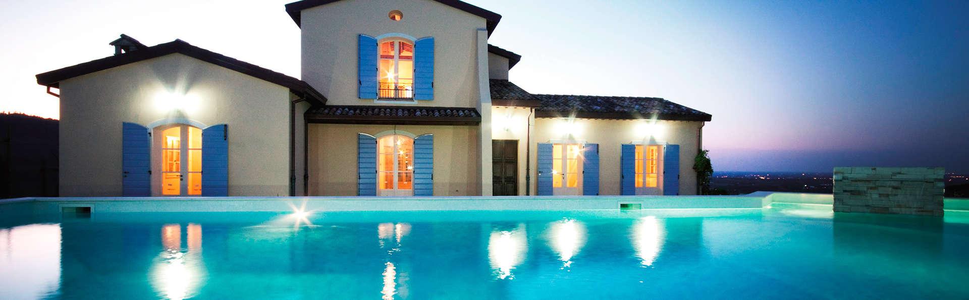 Approfitta di questa offerta in Romagna da 2 notti con cena inclusa!
