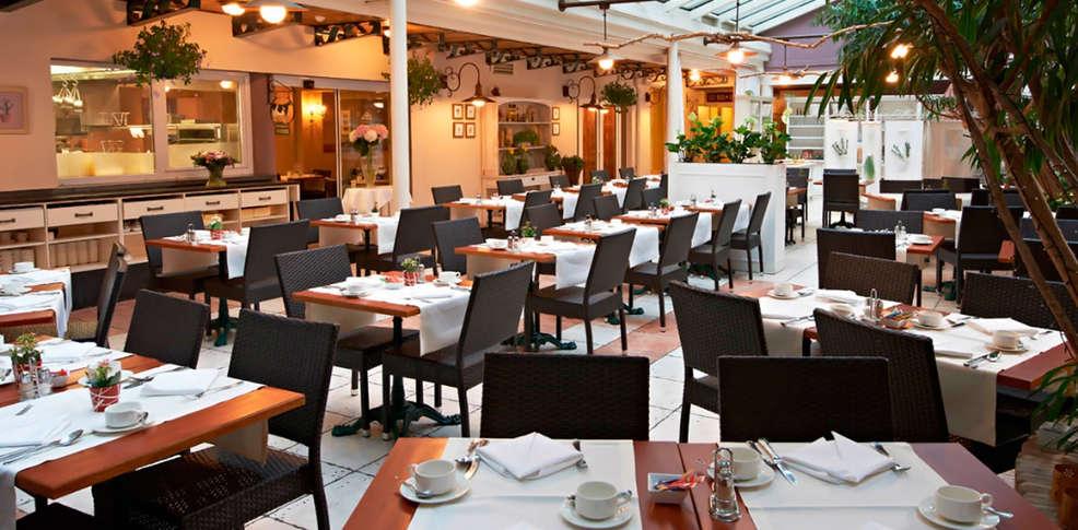 Hotel Leopold Munchen Booking