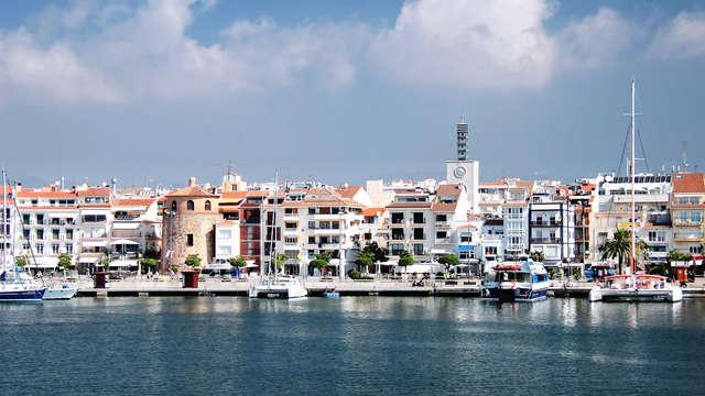 Descubre la preciosa localidad de Cambrils y la Costa Dorada