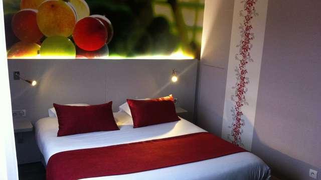 Hotel l Escargotiere