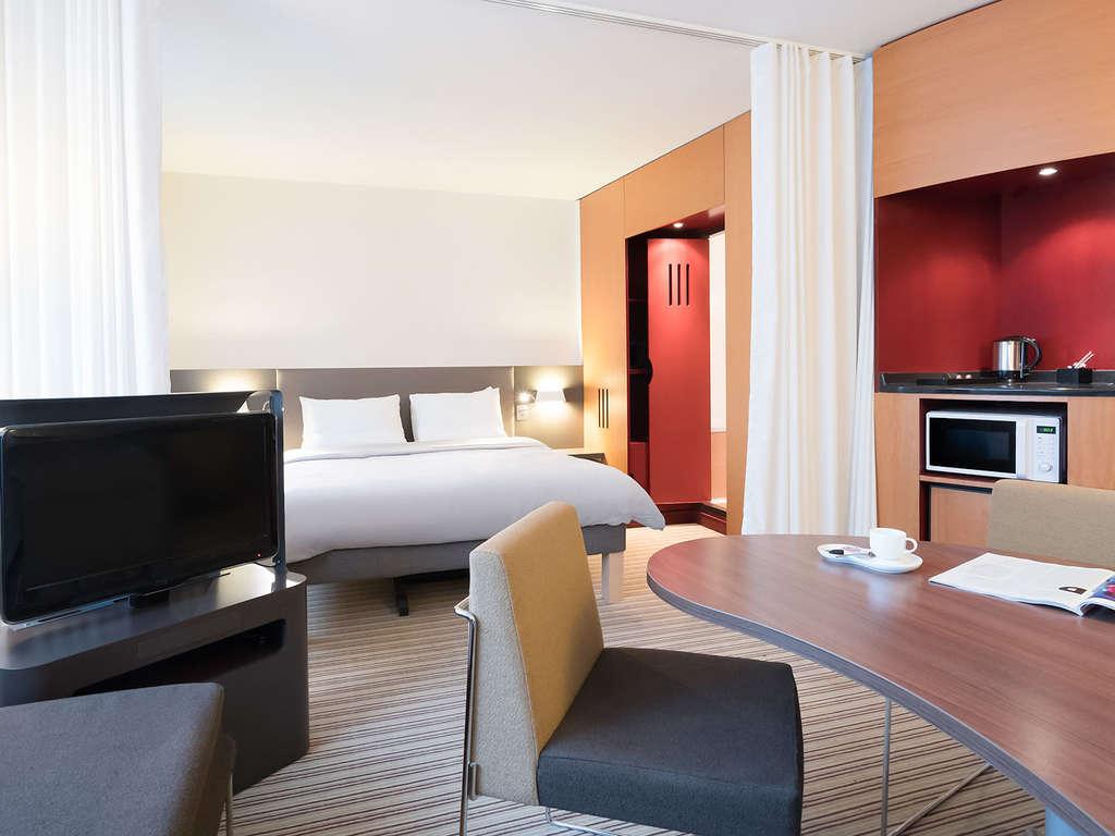 Suite grand confort au coeur de Paris 4*