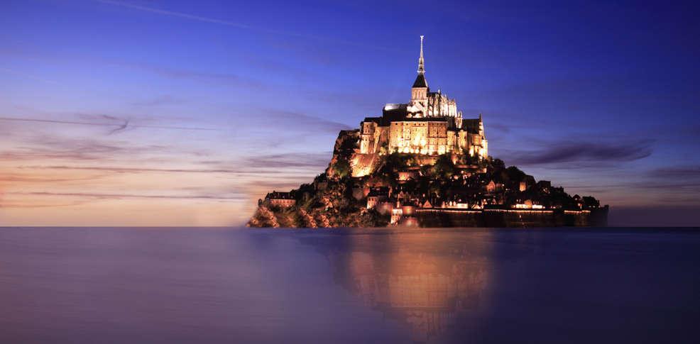 Culinair Weekend Le Mont Saint Michel Met 1 Diner 3