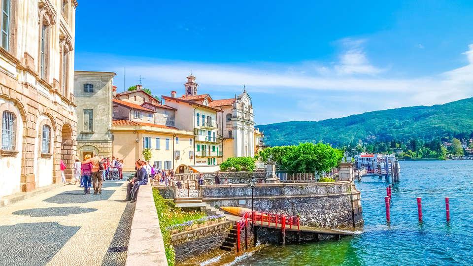 B&B Hotel Malpensa Lago Maggiore - edit_maggiore.jpg