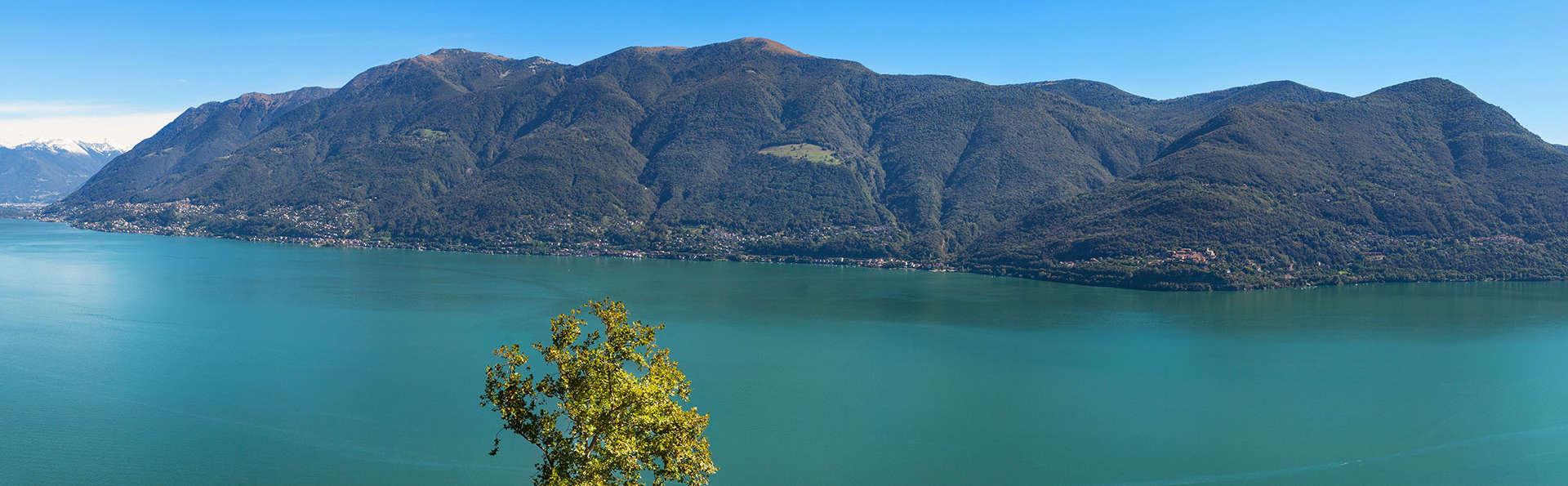 B&B Hotel Malpensa Lago Maggiore - edit_maggiore1.jpg