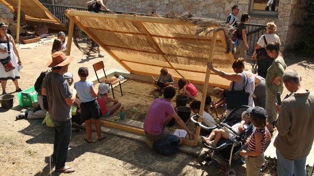 Voyage dans le passé au musée de Tautavel et hôtel de charme près de Perpignan
