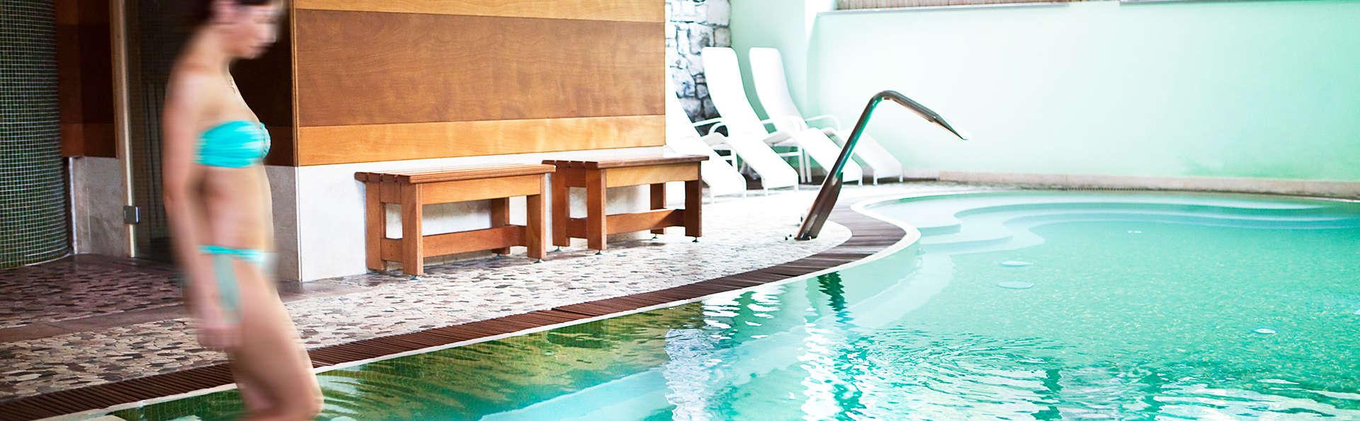 Nuitée et spa sur les rives du lac d'Iseo : détente en couple à Lovere !