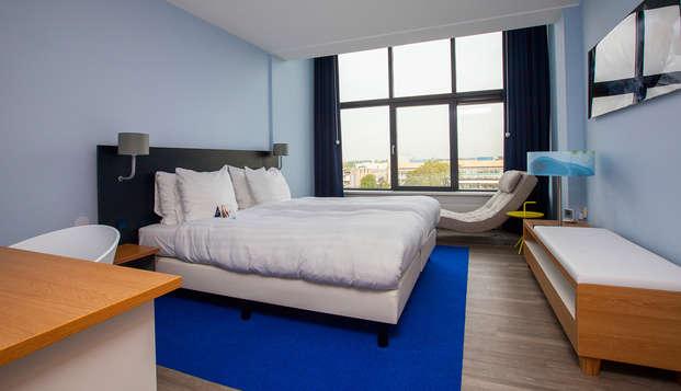 Delta Hotel Vlaardingen - LZ-Stuurman