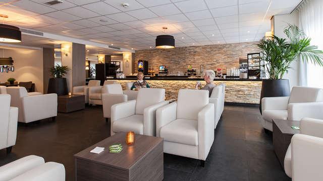 Hotel De Bonte Wever Assen