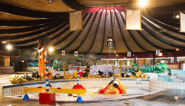 All-inclusive weekend boordevol activiteiten in Assen (vanaf 2 nachten)