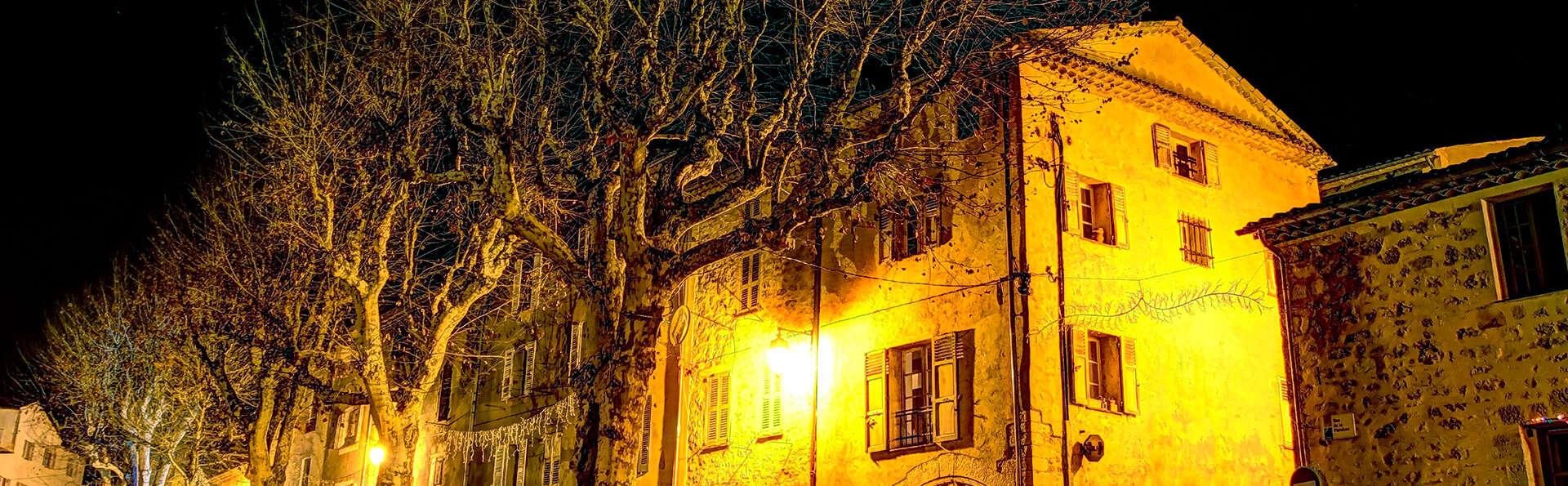 Novotel Antibes Sophia Antipolis - edit_valbonne1.jpg