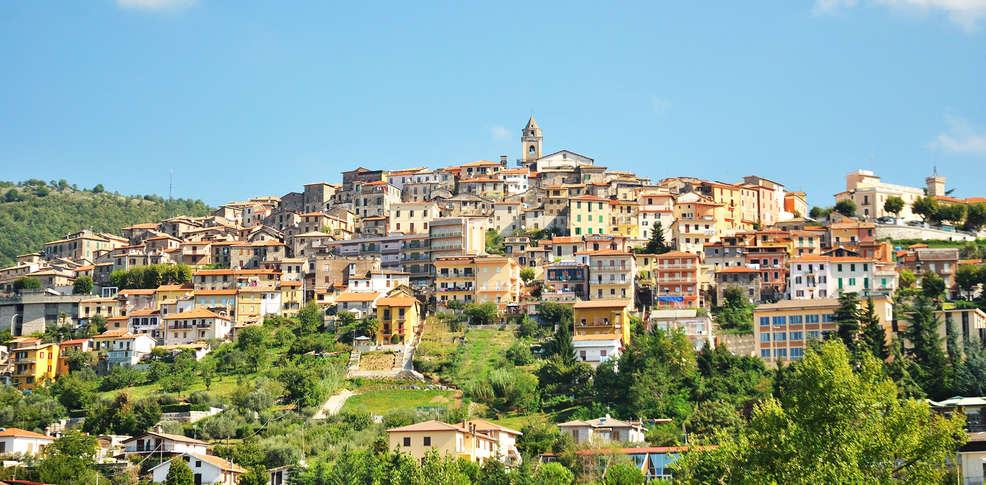 Capodanno Hotel Fiuggi Terme Best Western