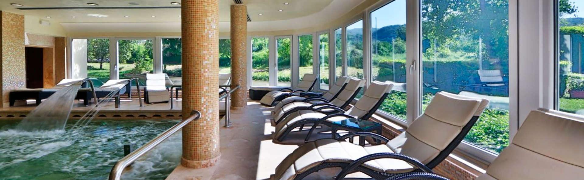 Séjour à Fiuggi : deux nuits de détente avec accès au spa et réduction sur les soins