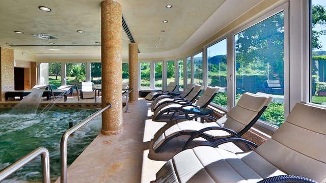Offerta a Fiuggi Terme: due notti di relax con spa e sconto sui trattamenti