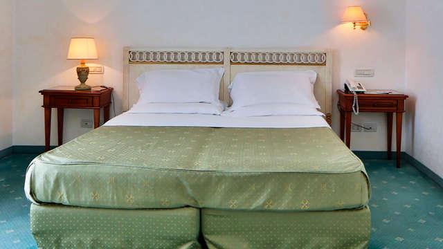 Hotel Fiuggi Terme Resort SPA