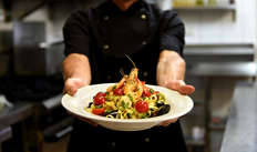 1 repas offert dans plus de 30 restaurants à Séville