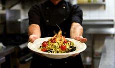 1 comida o cena de regalo en un restaurante de Madrid a elegir entre más de 200 restaurantes