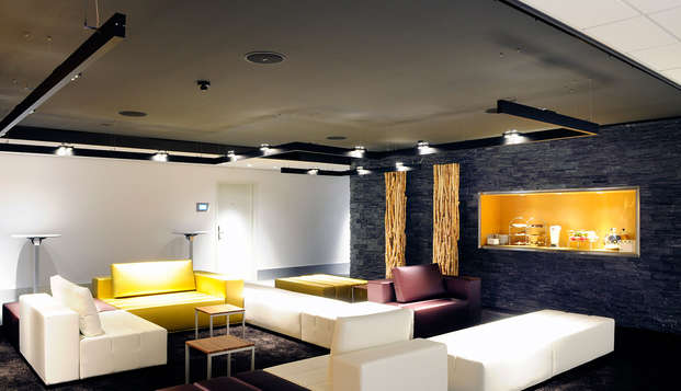 Pullman Eindhoven Cocagne - Chill out