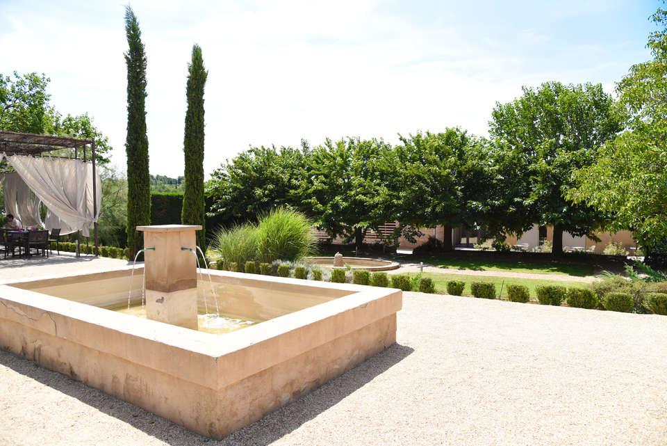 Mercure Aix-en-Provence Sainte-Victoire - 52.jpg