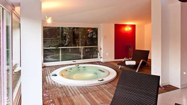 Weekend di benessere nel Cilento in Junior Suite con SPA e massaggio inclusi