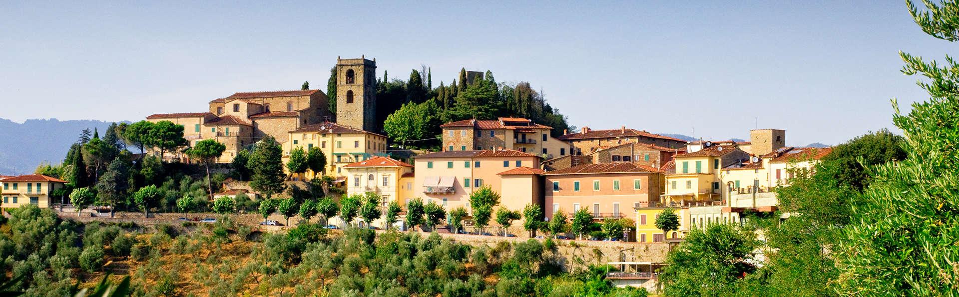 Weekend Degustazione Montecatini-Terme con 1 Degustazione di vini a ...