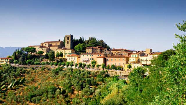 Een onvergetelijke tijd in Toscane met wijnproeverij