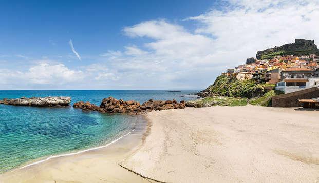 Un momento per te con percorso benessere in Sardegna (da 2 notti)