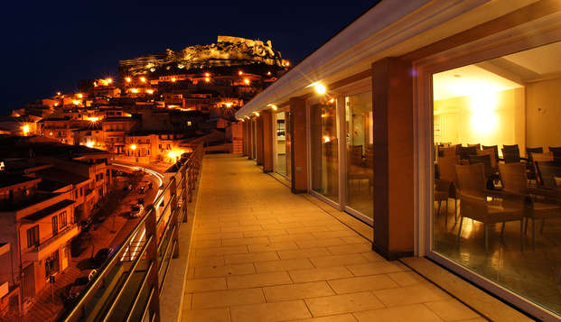 Un romantico weekend con la tua dolce metà in Sardegna