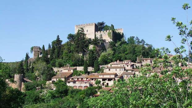 Véritable havre de paix aux portes de Perpignan