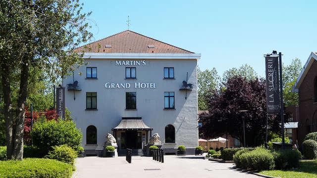 Martin s Grand Hotel