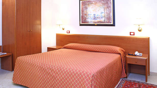 Hotel Centrale - Alcamo