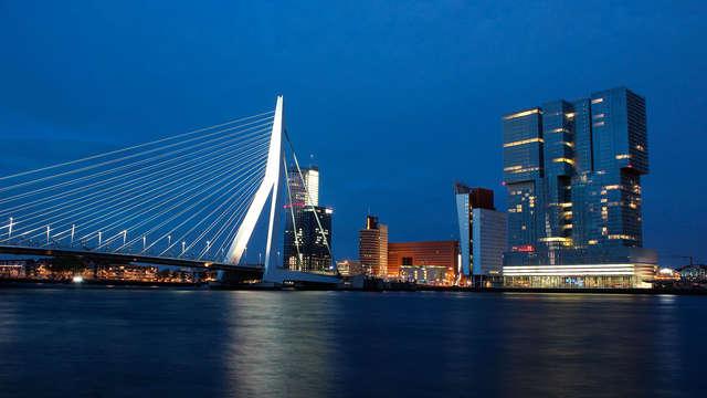 Van der Valk Hotel Rotterdam-Nieuwerkerk