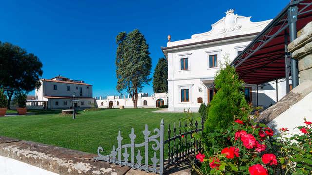 Villa Tolomei Hotel Resort